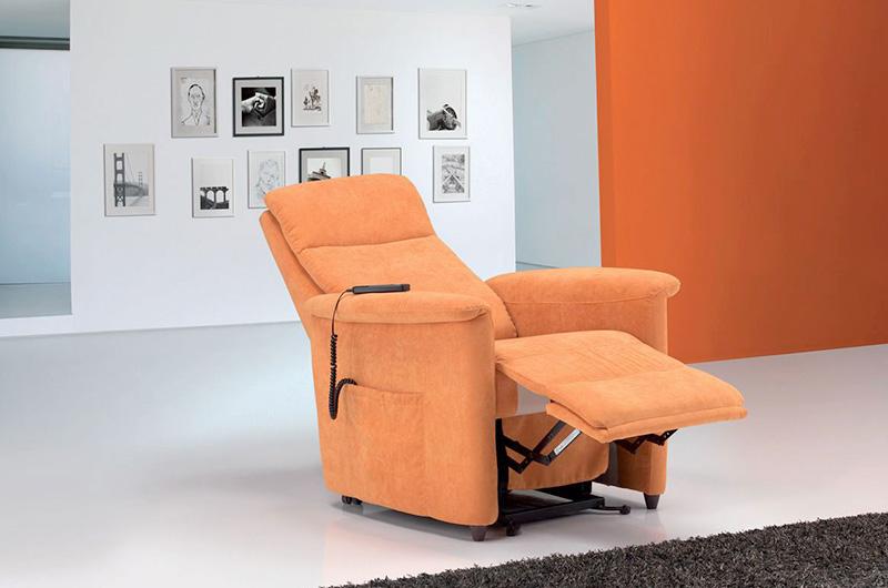 Poltrone Relax Per Anziani.Poltrone Relax Per Disabili E Anziani Quale Scegliere