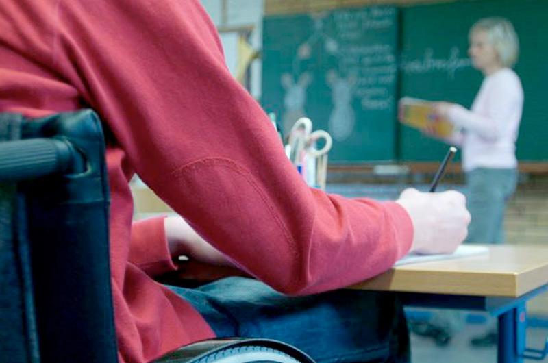 Studenti disabili: cosa dice la legge?