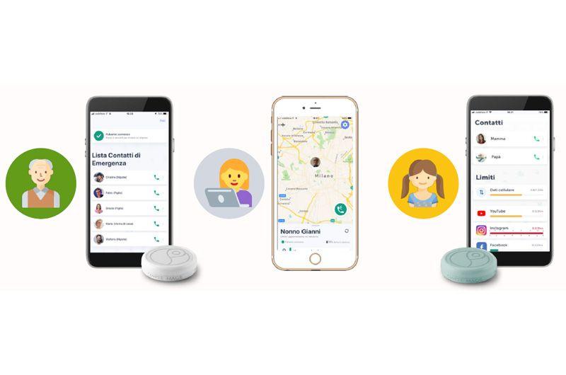 FAMIL.CARE: la tecnologia al servizio dell'indipendenza e della serenità