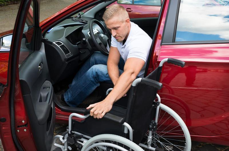 Tutte le agevolazioni auto per disabili 2020